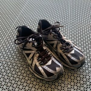 Nike Running Shoes Size 6.5